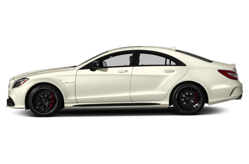 2017 mercedes benz amg cls 63 overview for Mercedes benz body shop miami