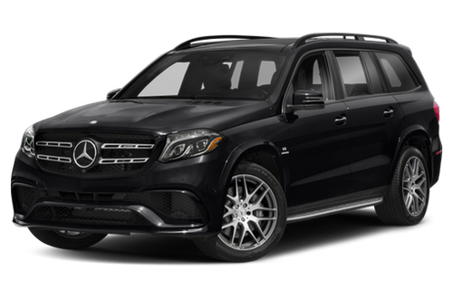 2017 mercedes benz amg gls 63 overview for Mercedes benz range rover price