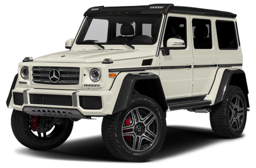 2017 mercedes benz g 550 4x4 squared overview. Black Bedroom Furniture Sets. Home Design Ideas