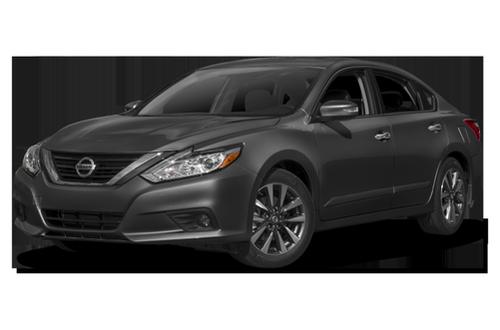 2017 Nissan Altima >> 2017 Nissan Altima Overview Cars Com