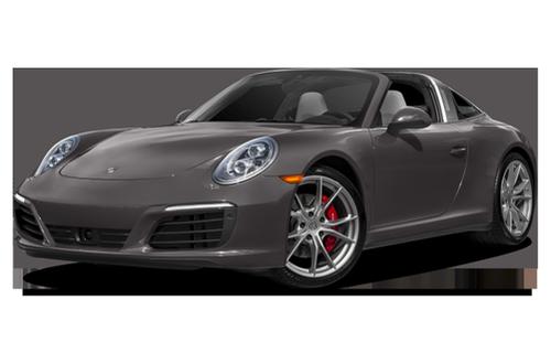 2017 Porsche 911 Specs Price Mpg Reviews Cars Com