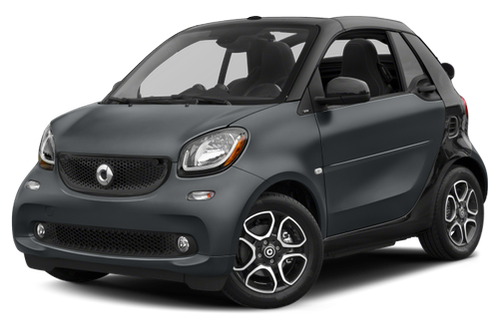 Smart Fortwo Coupe Cars Com Overview Cars Com