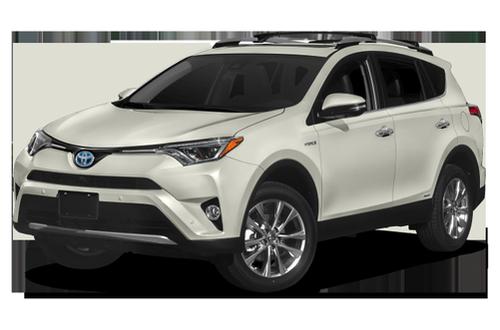 2016 Toyota Rav4 Hybrid Expert Reviews Specs And Photos Cars Com