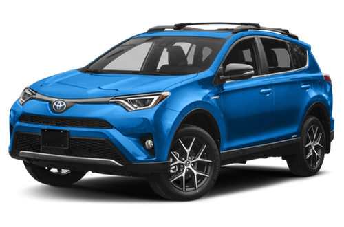 2018 toyota rav4 hybrid overview. Black Bedroom Furniture Sets. Home Design Ideas