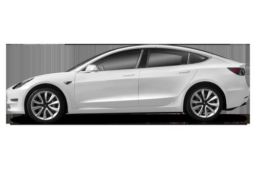 2017 Tesla Model 3 Specs, Price, MPG & Reviews | Cars.com