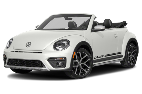 2017 Volkswagen Beetle - For every turn, there's cars com