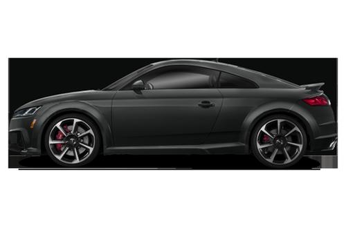2018 Audi Tt Rs Overview Cars Com