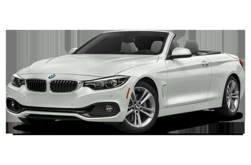 2020 BMW 440