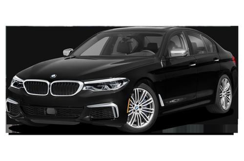 2020 BMW M550