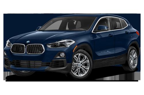 2018 Bmw X2 Expert Reviews Specs And Photos Cars Com