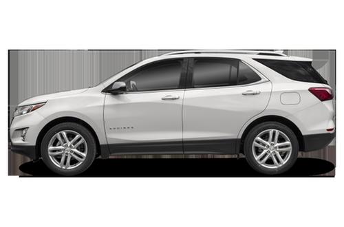 Take Our Quiz Meet The Car You Ll Love 2018 Chevrolet Equinox