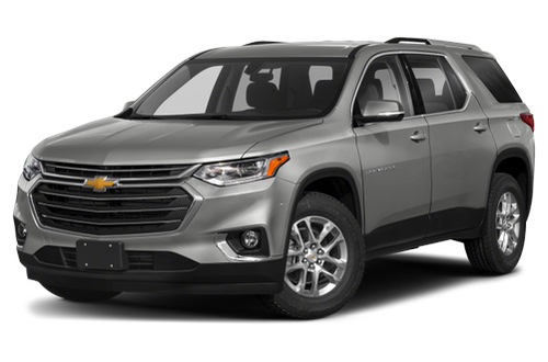 2019 Chevrolet Traverse Expert Reviews, Specs and Photos ...