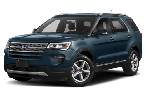 2018 Ford Explorer - For every turn, there's cars com