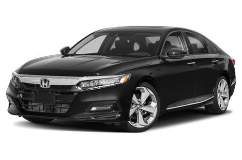 2018 Accord Generation, 2018 Honda Accord model shown