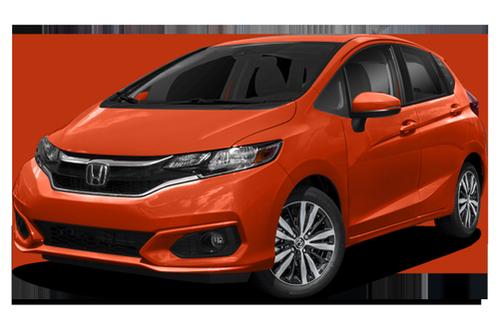 2007–Present Generation Generation, 2018 Honda Fit model shown