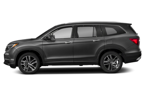 Image result for 2018 Honda Pilot