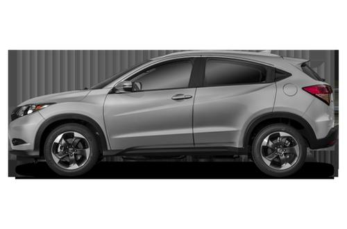 2018 Honda HR-V Expert Reviews, Specs and Photos | Cars.com