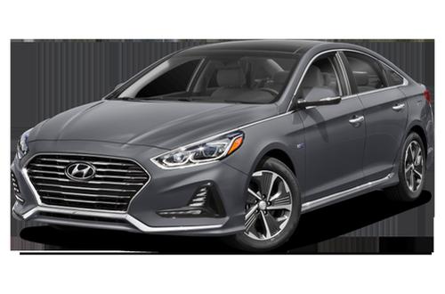 2019 Hyundai Sonata Hybrid Specs Price Mpg Reviews Cars Com