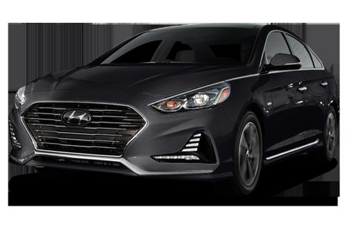 2019 Hyundai Sonata Plug In Hybrid For Every Turn There S Cars Com