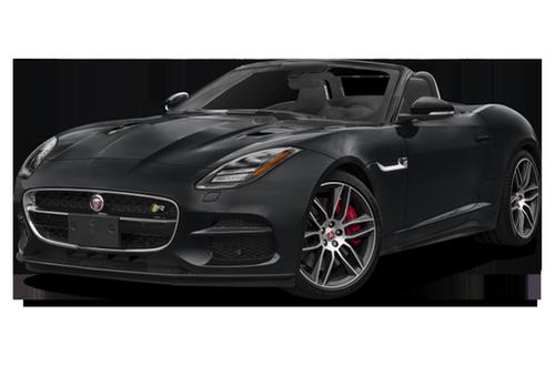 Incroyable 2018 Jaguar F TYPE