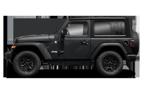 2018 Jeep Wrangler Expert Reviews Specs And Photos Cars Com