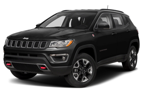 Cars Com Reviews >> 2018 Jeep Compass Consumer Reviews Cars Com