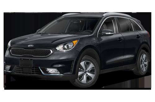 2019 Kia Niro Plug In Hybrid Expert Reviews Specs And Photos Cars Com