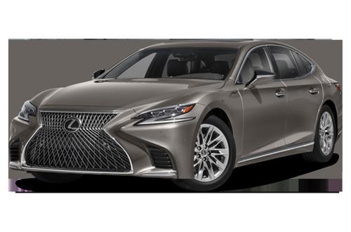 2018 Lexus Ls 500 Expert Reviews Specs And Photos Cars Com