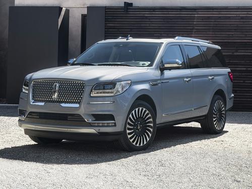 2019 Lincoln Navigator: Changes, Hybrid Version, Price >> Lincoln Navigator Suv Prices Features Redesigns Cars Com