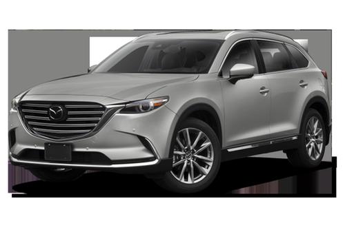 2018 Mazda Cx 9 Consumer Reviews Cars Com