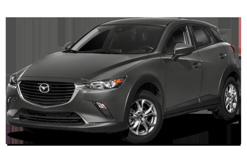 Mazda Cx 3 >> 2018 Mazda Cx 3 Specs Price Mpg Reviews Cars Com