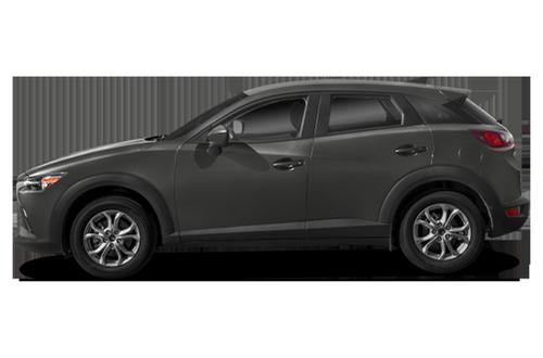 2018 Mazda Cx 3 Overview Cars Com