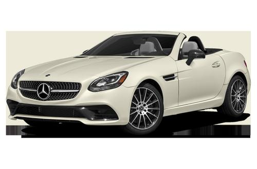 2019 Mercedes Benz Slc 300 Expert Reviews Specs And Photos Cars Com