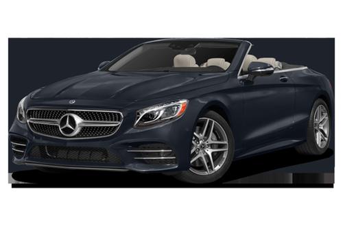 2019 Mercedes Benz S Class Expert Reviews Specs And Photos Cars Com