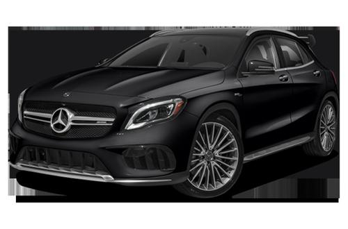 2018 Mercedes-Benz AMG GLA 45