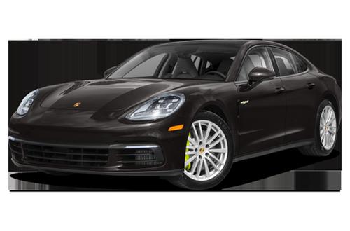 2014–2019 Panamera e-Hybrid Generation, 2019 Porsche Panamera e-Hybrid model shown