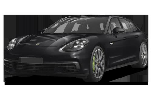 2018–2020 Panamera e-Hybrid Sport Turismo Generation, 2020 Porsche Panamera e-Hybrid Sport Turismo model shown