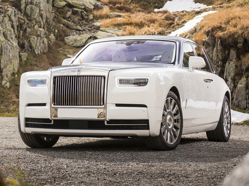 Rolls-Royce Phantom Models, Generations & Redesigns | Cars.com