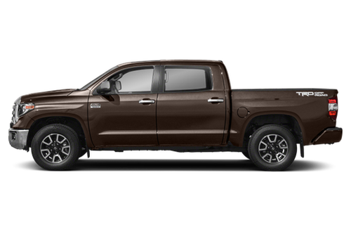 2018 Toyota Tundra Overview Cars Com