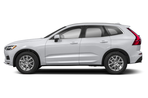 2018 Volvo Xc60 Overview Cars Com