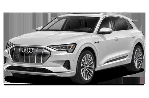2019 E Tron Generation Audi Model Shown