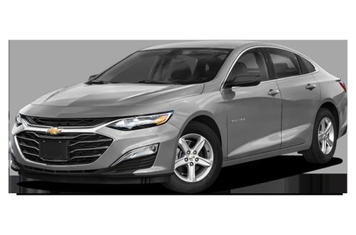 2016 2019 Malibu Generation Chevrolet Model Shown