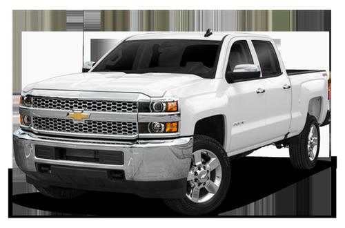 2019 Chevrolet Silverado 3500 Expert Reviews Specs And Photos