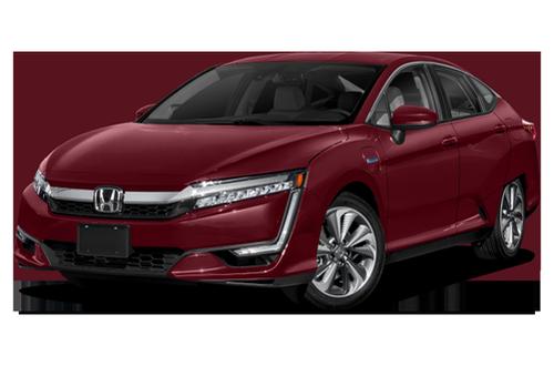2018–2019 Clarity Plug-In Hybrid Generation, 2019 Honda Clarity Plug-In Hybrid model shown