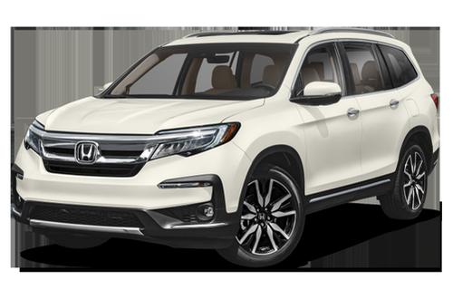 Honda Pilot Models Generations Redesigns Cars