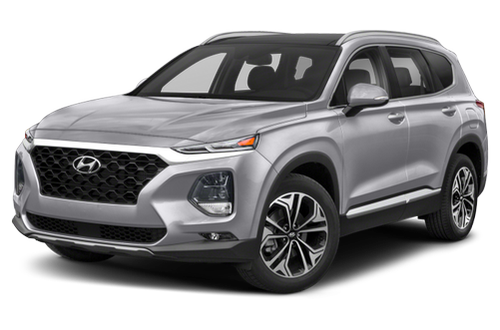 2019 Hyundai Santa Fe Specs Price Mpg Reviews Cars Com