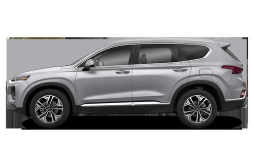2019 hyundai santa fe expert reviews, specs and photos   cars