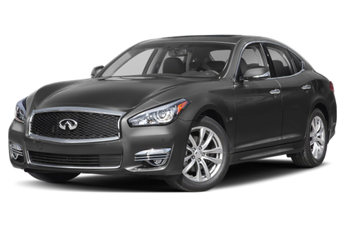 2017 2019 Q70 Generation Infiniti Model Shown