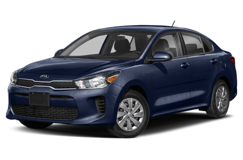 2019 Kia Rio For Every Turn There S Cars Com