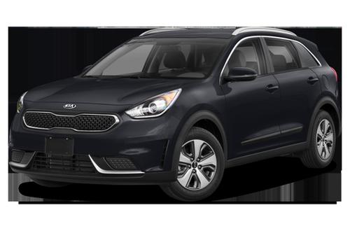 Kia Niro Mpg >> 2019 Kia Niro Specs Price Mpg Reviews Cars Com